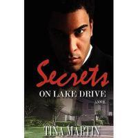 【预订】Secrets on Lake Drive