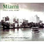 【预订】Miami Then & Now