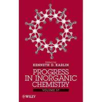 【预订】Progress In Inorganic Chemistry, Vol. 57