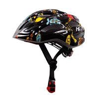 儿童山地自行车骑行头盔轻量轮滑护具头盔户外骑行装备配件