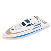 模型 2.4G电动遥控游艇 船模 模型新自由号