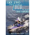 【预订】Get Into the Zone in Just One Minute: 21 Simple