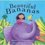 【预订】Beautiful Bananas