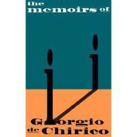 【预订】Memoirs of Giorgio de Chirico PB