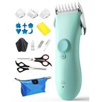 儿童剃头电推剪充电式剃头发家用婴儿理发器静音宝宝婴幼