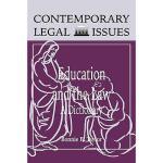 【预订】Education and the Law: A Dictionary
