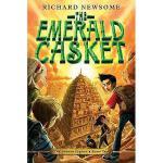 【预订】The Emerald Casket Y9780061944925