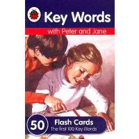 Key Words: Flash cards 关键词系列单词卡片书 ISBN 9781409302766