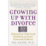 【预订】Growing Up with Divorce: Helping Your Child Avoid