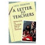 【预订】A Letter To Teachers: Reflections On Schooling And