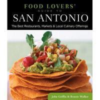 【预订】Food Lovers' Guide to San Antonio: The Best