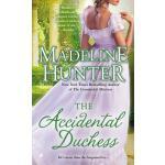 【预订】The Accidental Duchess