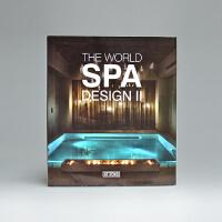 全球水疗设计ⅡTHE WORLD SPA DESIGN 2 商业空间装潢装修设计书