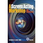 【预订】A Screen Acting Workshop [With DVD]