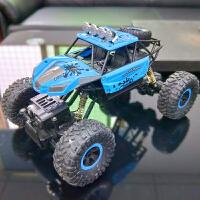 儿童玩具男孩玩具车电动四驱攀爬车遥控车越野车充电遥控汽车