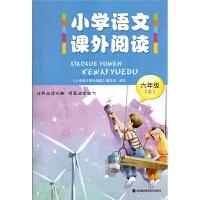 2020 深圳报业集团出版社 小学语文课外阅读六年级上册 考试阅读兴趣书