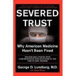 【预订】Severed Trust