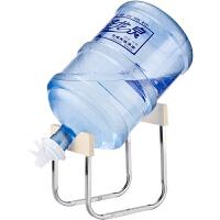 纯净水桶装水支架倒置饮水器抽水器手压泵饮水机矿泉水龙头压水器