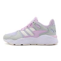 adidas/阿迪达斯 女款 2019夏季新款 NEO老爹鞋 运动 低帮 休闲鞋 EF1048