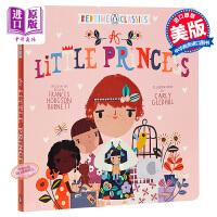 【中商原版】睡前文学:小王子 Bedtime Classics Little Prince 哄睡读物 童话故事 0~3岁