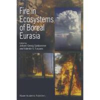 【预订】Fire in Ecosystems of Boreal Eurasia