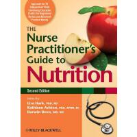 【预订】The Nurse Practitioner's Guide to Nutrition