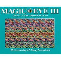【预订】The Magic Eye, Volume III