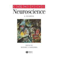 【预订】Cognitive Neuroscience - A Reader