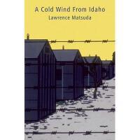 【预订】A Cold Wind from Idaho