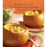 【预订】A Harvest of Pumpkins and Squash: Seasonal Recipes