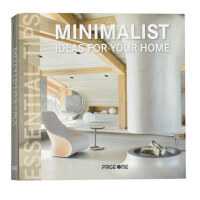 Essential Tips: Minimalist Ideas for Your Home基本技巧:简约风格室内装饰