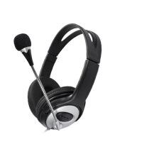 蓝牙耳机两用跑步神器高考中考英语四六听力听说耳机 学生头戴式USB接口人机对话考试 黑色 官方标配