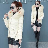 短款棉衣女冬装韩版宽松小棉袄冬季女式加厚羽绒外套