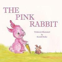 【预订】The Pink Rabbit