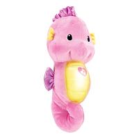 海马新生婴儿音乐手偶玩具宝宝哄睡益智胎教安抚礼物宝宝婴儿安抚小海马玩具