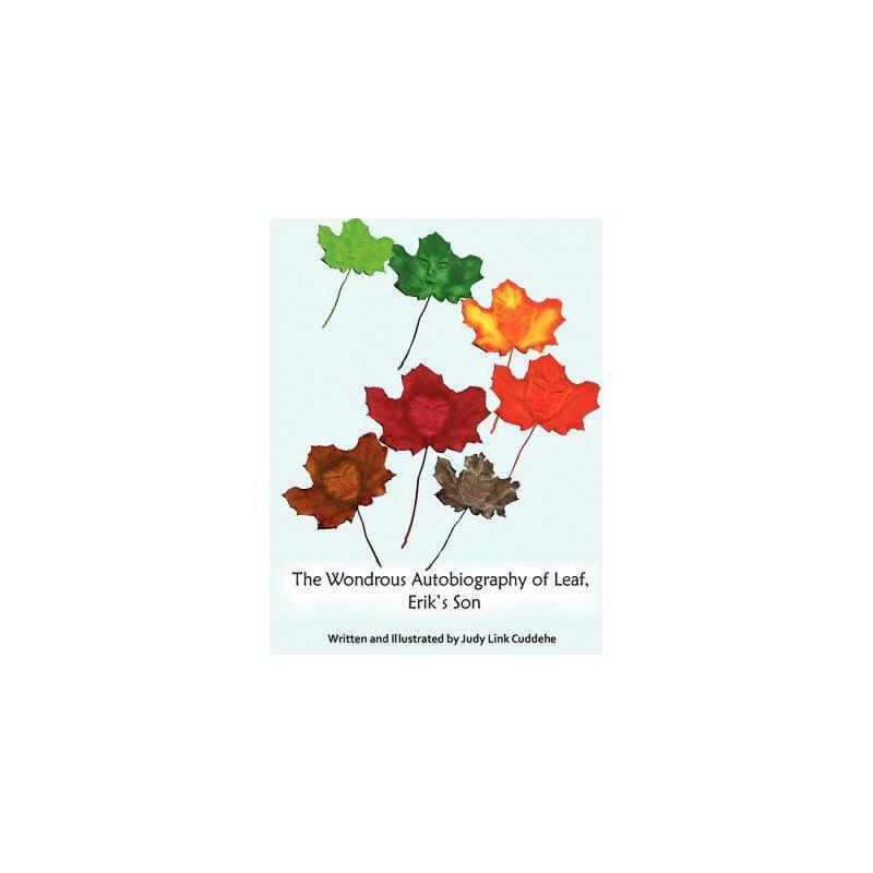 【预订】The Wondrous Autobiography of Leaf, Erik's Son 美国库房发货,通常付款后3-5周到货!