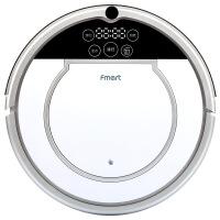 福玛特(FMART)扫地机器人家用吸尘器全自动智能拖地机 3300(新品)