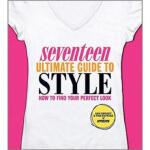 【正版全新直发】Seventeen Ultimate Guide to Style Ann Shoket 978076