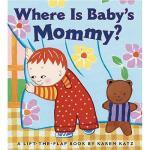 【预订】Where Is Baby's Mommy?