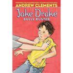 【预订】Jake Drake, Bully Buster: Ready-For-Chapters