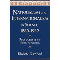 【预订】Nationalism and Internationalism in Science, 1880 Y9780