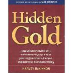 【预订】Hidden Gold: How Monthly Giving Will Build Donor