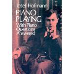 【预订】Piano Playing: With Piano Questions Answered