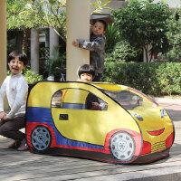 玩具儿童帐篷便携式宝宝汽车帐篷儿童游戏屋