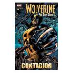 【预订】Wolverine: The Best There Is: Contagion