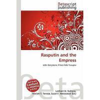 【预订】Rasputin and the Empress