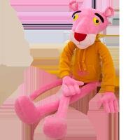 毛绒玩具娃娃大号达浪粉红豹玩偶顽皮豹公仔儿童女生礼品
