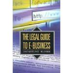 【预订】The Legal Guide to E-Business
