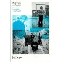 【预订】Paul Thek in Process