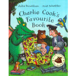 Charlie Cook's Favourite Book 查理库克最喜欢的书 (ISBN9781405034708)